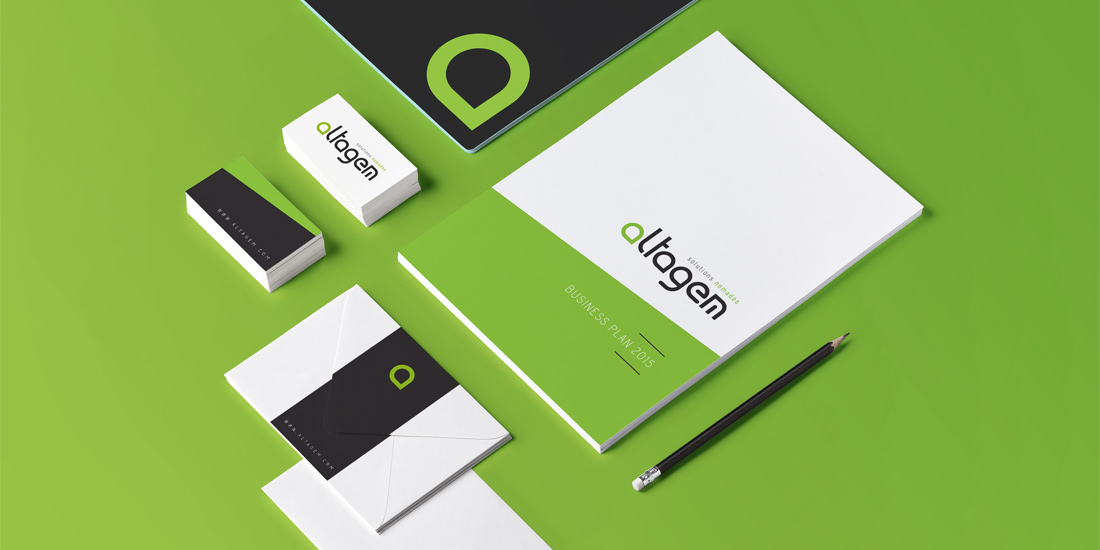 Création de logo à Chalon sur Saône, Mâcon, identité visuelle d'entreprise
