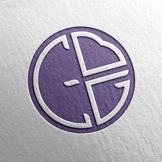 Création de logotype d'entreprise à Chalon sur Saône, Mâcon, logo de cabinet d'avocat