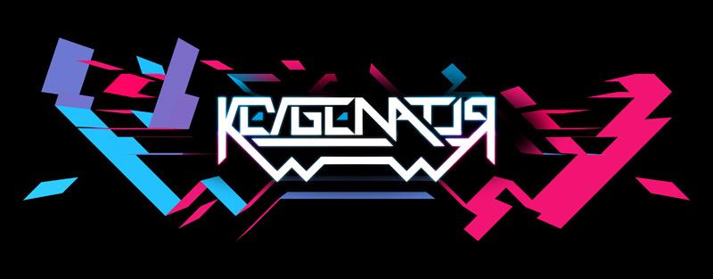 Création de logo DJ, dubstep à Chalon, Mâcon