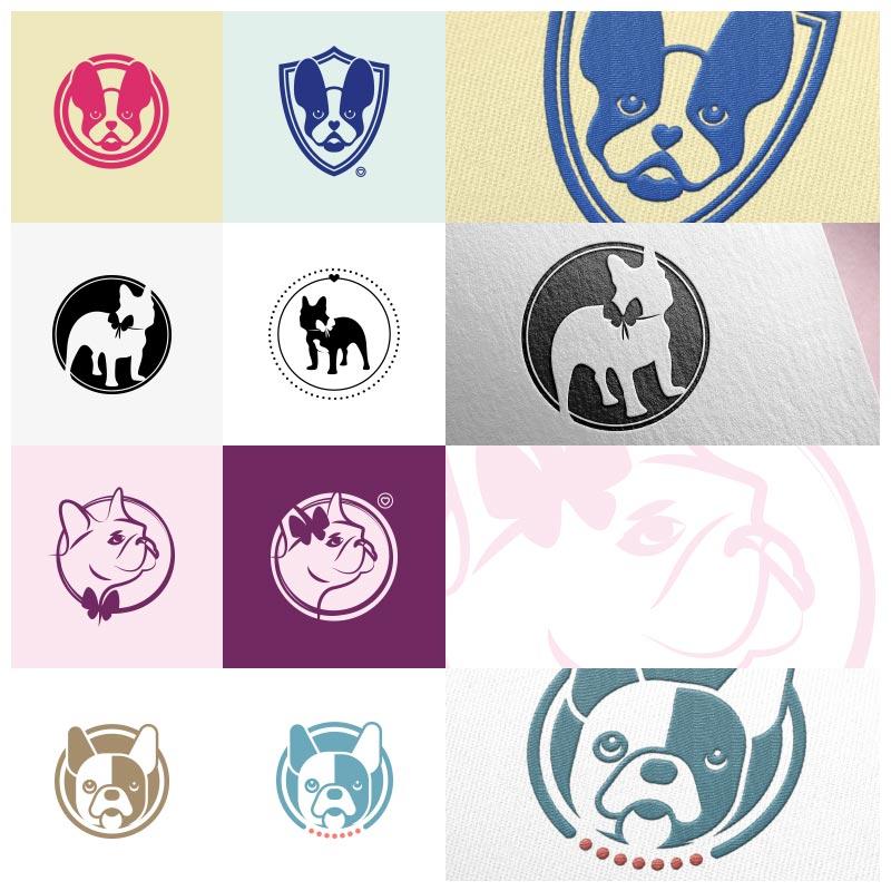 Agence pour la création de logo de marque à Mâcon