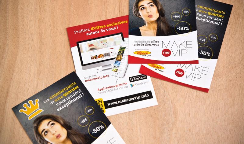 Graphiste freelance : création de plaquette commercial, brochure produit à Chalon