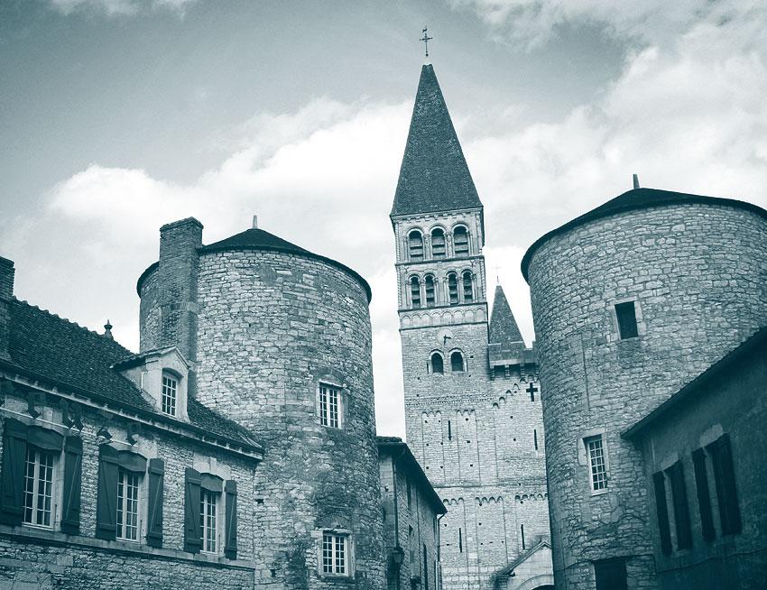 Graphiste à Tournus près de Chalon, Mâcon : adresse, contact